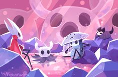 """nightmargin: """" polished up an inktober piece I did a while back because I love hollow knight with my entire life """" Grimm, Team Cherry, Hollow Night, Pokemon, Hollow Art, A Hat In Time, Knight Art, Cat Sitting, Indie Games"""