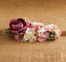 Cinturones de flores - Cinturón Classic