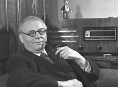 josef lada - Czech Republic, Personality, Writer, The Past, European Countries, Memories, Retro, Film, Joseph