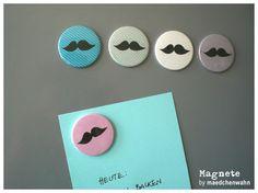 moustache magnets #moustache, #magnets,