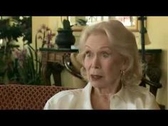 Louise Hay on creating your own reality