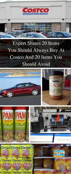Here's what to buy at Costco. Whether you're buying for a DIY project or just for everyday life, here are the products you should get (and avoid) from the Costco. Put these on your Costco shopping list from on! These hacks and tips will save you so much t Costco Shopping List, Shopping Hacks, Grocery Lists, Mason Jar Diy, Mason Jar Crafts, Pam Pam, Valentines Diy, Dollar Stores, Decorating Tips