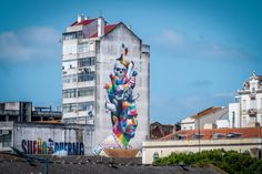 OKUDA. Marvila. Lisboa  © José Vicente | DPC | CML 2014