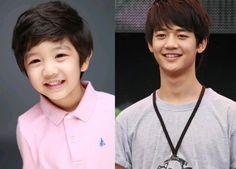 Minho/ Baby Yoogeun