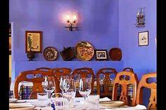 Vila do Bispo, no sudoeste algarvio, a cerca de 10 km de Sagres - Restaurante A Eira do Mel
