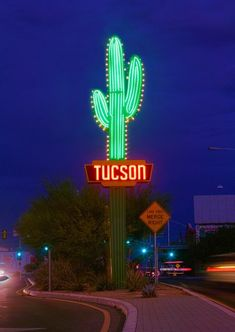 \'Neon Pueblo\' lights up again as tourist draw