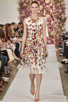 oscar-de-la-renta-rtw-ss2015-runway-34 – Vogue