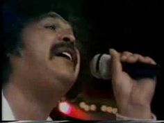 """FREDDY FENDER """"Wasted Days and Wasted Nights"""""""