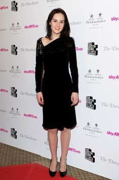 Michelle Dockery Photograph
