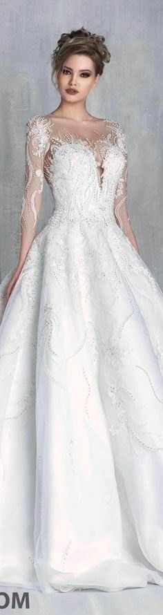 Tony Chaaya Bridal 2016