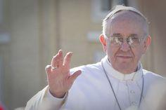 La colaboración entre la autoridad eclesiástica y el poder civil según Francisco - Aleteia