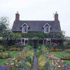 english gardens | ... , window, windows, attic, attics, english garden, english gardens