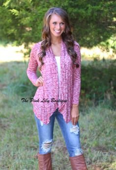 The Pink Lily Boutique - I Choose You Cardigan Burgundy , $32.00 (http://thepinklilyboutique.com/i-choose-you-cardigan-burgundy/)