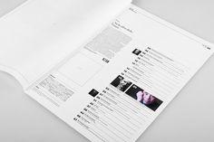 editorial type design - Google Search