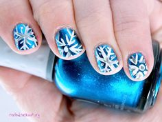 Easy Nail Designs for Short Nails  Glam Bistro