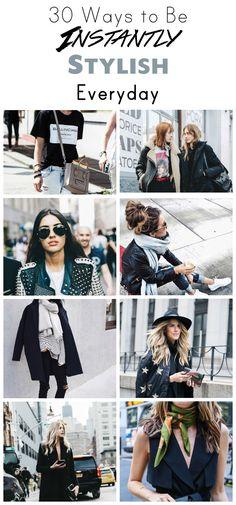 Stylish and fashionalb outfit inspiration