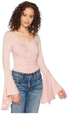 e0643548357e8 Free people printed what a babe top at 6pm.com