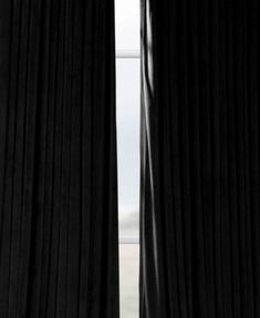 Brown Drop Abstract Clay Rod Pockets Two 96L x 50W  Custom Curtain Panels