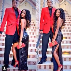 Image result for prom couple pictures tumblr Black Prom Dresses, Dressy Dresses, Cute Dresses, Prom Photos, Prom Pictures, Prom Pics, Couple Pictures, Prom Goals, Bae Goals