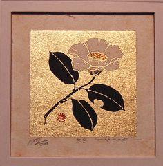 camellia gold