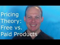 Exploring the pricing model of free vs paid products