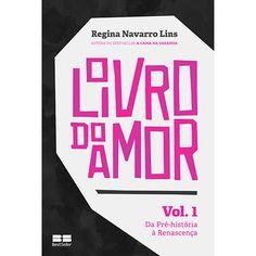 Monografia - O Livro do Amor