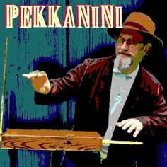 Check out PEKKANINI • Theremins in the Jukebox on ReverbNation