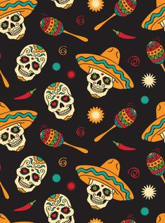 Mexican skulls and sombreros iphone wallpaper video, ios wallpapers, mexico art, mexican skulls Iphone Wallpaper Video, Ios Wallpapers, Wallpaper Backgrounds, Wallpaper Caveira, Overlays, Whatsapp Wallpaper, Mexico Art, Mexican Skulls, Grunge