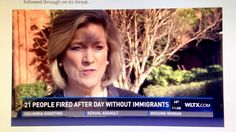 1OO People Fired!!  'Day WithOut Immigrants' Protesters End Up Fired