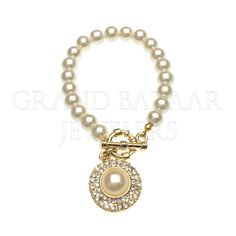 Beaded Gemstone Stretch Bracelets Designer Turkish Jewelry Handmade by Jewelers & Artisans of the Grand Bazaar in Istanbul Turkey GBJ1455 Ethnic Jewelry Online Shop GrandBazaarJewelers.com