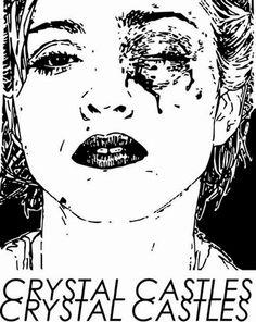 Crystal Castles Madonna
