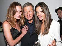 Mario Testino Exhibition Opens At Prism :: Los Angeles Confidential Magazine