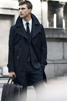Mantastic Classic Gents Looks (4)