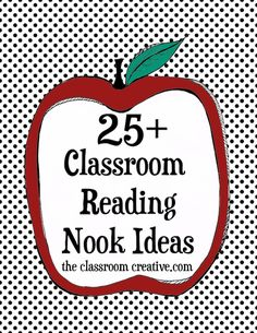 Classroom reading nook and reading area ideas - lots of pictures! Classroom Design, Kindergarten Classroom, Future Classroom, Classroom Themes, Classroom Organization, Classroom Management, Reading Areas, Reading Nooks, Classroom Reading Nook