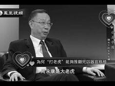 《今日點擊》黃潔夫再談活摘器官 郭文貴也有說法(2017/03/10)