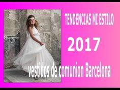 vestidos Y trajes niño  de comunion en Barcelona tF  936853227 2017