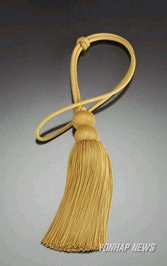 매듭인끈에 대한 이미지 검색결과