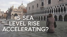 """""""Is sea level rise accelerating?"""""""