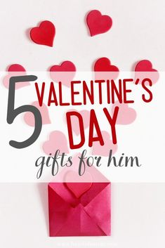 Valentine's day doesn't have to be stressful because you can't figure out what to get your husband. It can be a great time to rekindle some love, be romantic and grow closer together. Here are 5 meaningful valentine's day gifts for him. Meaningful Valentines Day Gifts For Him, Valentine Gifts For Husband, Valentines Day Gifts For Her, Meaningful Gifts, Valentine Day Cards, Gifts For Kids, Cheap Gift Cards, Romantic Gifts