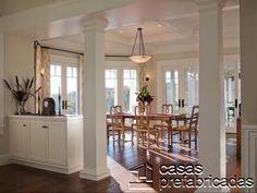 Resultado de imagen para diseños de columnas para interiores