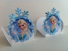 Forminhas Para Doces - Frozen III