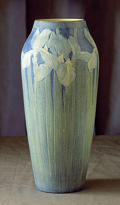 Cynthia Pugh Littlejohn (United States, 1890 - 1959) , Newcomb College Pottery (United States, 1895 - 1940) Vase, 1915
