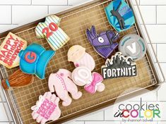 A little bit for everybody…. Baseball, Fortnite & Babydolls! My Sister In Law, Toy Chest, Baby Dolls, Cookies, Baseball, Photo And Video, Color, Instagram, Biscuits