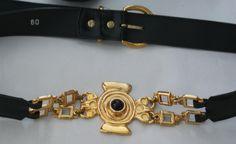 Vintage belt - 11$