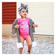 Complete perfection in our •I'M A HUSTLER BABY• leotard! 😍🙌🏻💅🏻 We only have a few more left on the site, make sure you snag yours! 🎶 • • • • • • #cutekidsclub #igfashion #kidzootd #instagram_kids #trendykiddies #babiesofinstagram #kidzfashion #kidslookbook #kids_stylezz #thechildrenoftheworld #igkiddies #disney #hustler #parenthood #mommy #mommylife #mom #momlife #allmommedout #motherhood #mother #greysanatomy #imahustlerbaby #person #parenthood #bff