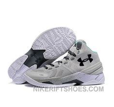 75b033de6ceb Under Armour Stephen Curry 2 Shoes Grey Cheap To Buy RrAQN
