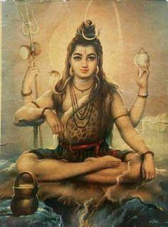 Shiva Shakti, Shiva Yoga, Rudra Shiva, Shiva Parvati Images, Mahakal Shiva, Shiva Statue, Shiva Art, Hindu Art, Lord Shiva Pics