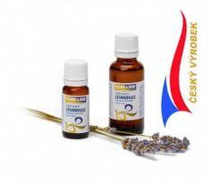Přírodní esenciální oleje | Econea