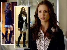 spencer hastings style | eriandmakeup: My Style Inspiration: Spencer Hastings of…