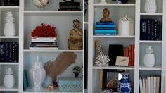 5 Tips for Styling Book Shelves Like a Designer